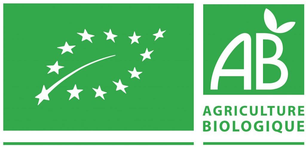 Logo Bio et AB